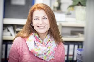 Angelika Höppel